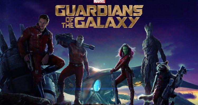I guardiani della galassia: il videogioco vigamus magazine il
