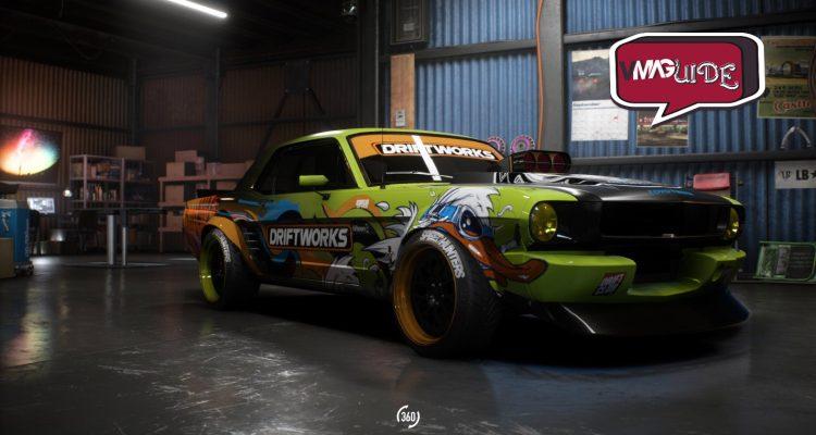 Need For Speed Payback Guida Ai Catorci Vigamus Magazine Il