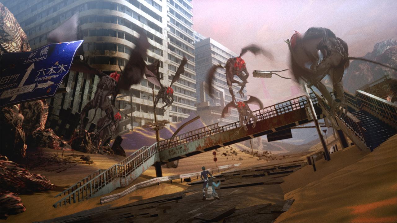 Shin Megami Tensei V è ancora nelle fasi iniziali di sviluppo | Vigamus  Magazine