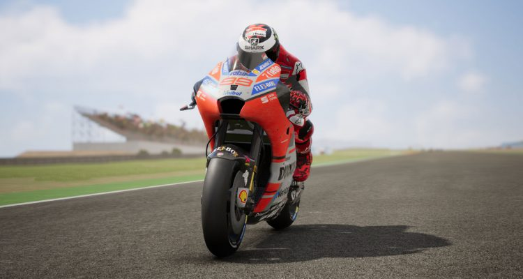MotoGp 18: ecco che viene introdotta la Sim Racing Telemetry