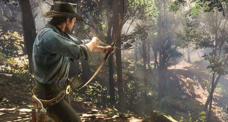 La companion app di Red Dead Redemption 2 è ora scaricabile