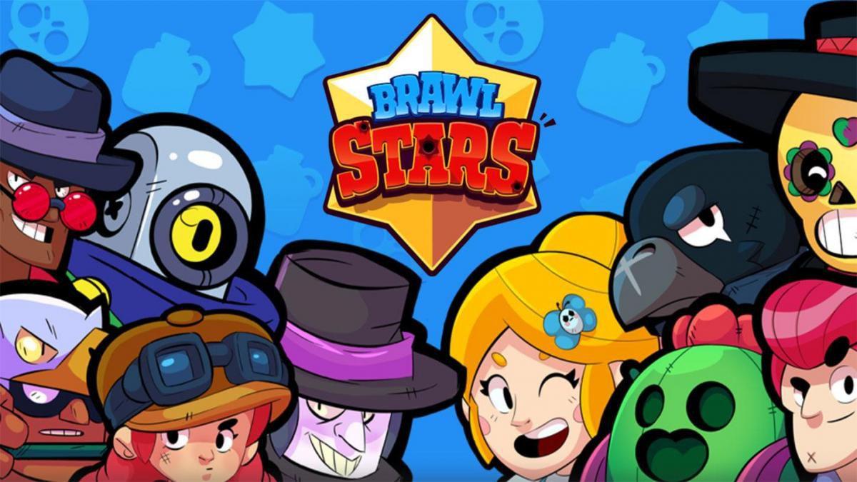 Brawl Stars Guida Ai Migliori Personaggi Per Principianti