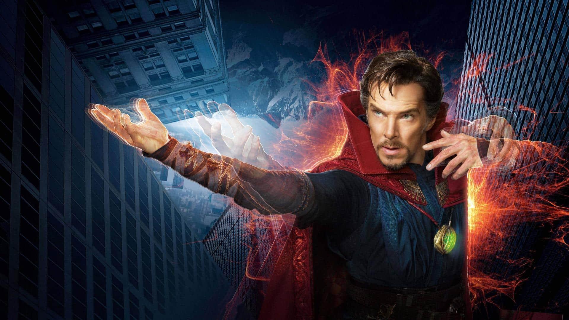 Rumor: Doctor Strange 2 arriverà nelle sale il prossimo anno | Vigamus Magazine