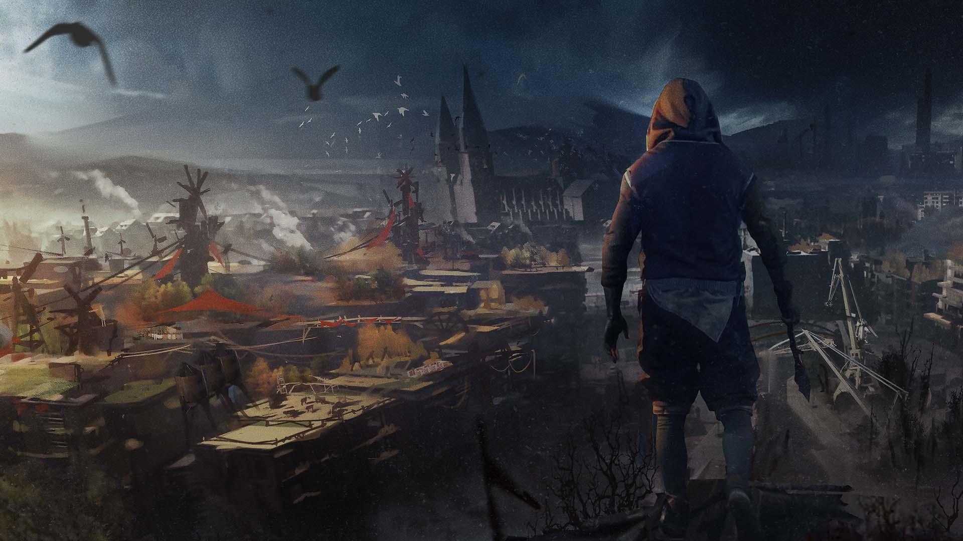 Dying Light 2 tendrá un mapa mucho más grande que el original | Revista Vigamus