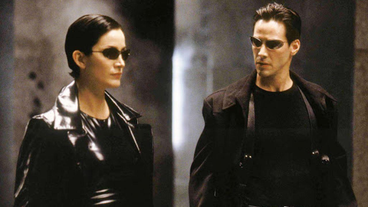 Matrix 4: Neo e Trinity sapranno volare? | Vigamus Magazine