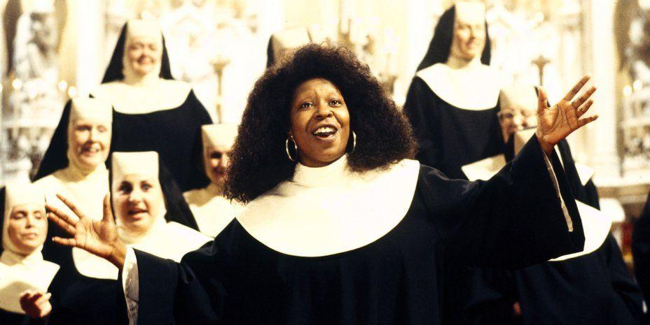 Sister Act: Whoopi Goldberg conferma che il terzo film è